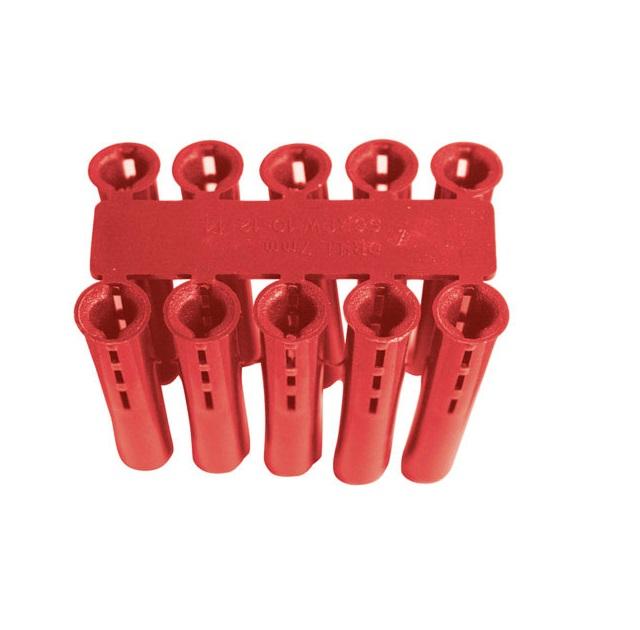 Plastic & Nylon Plugs