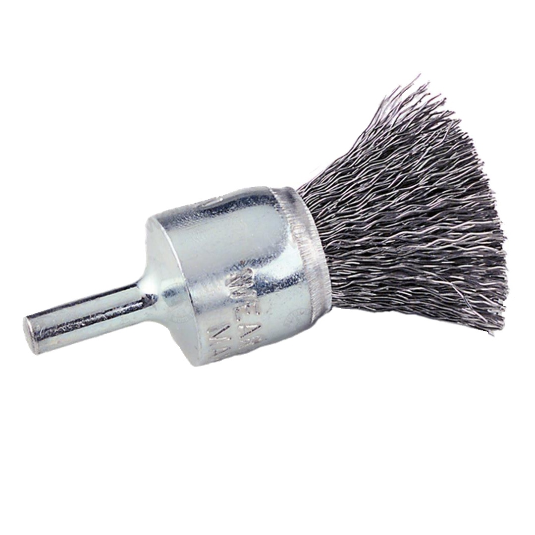 Wheel & Hand Scratch Brushes