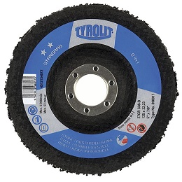 Polishing & Cleaning Discs