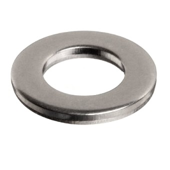 A2 Stainless Steel Washers - M8