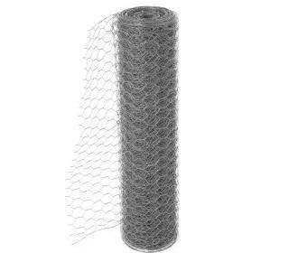 Garden Netting - 600 x 13mm Galvanised
