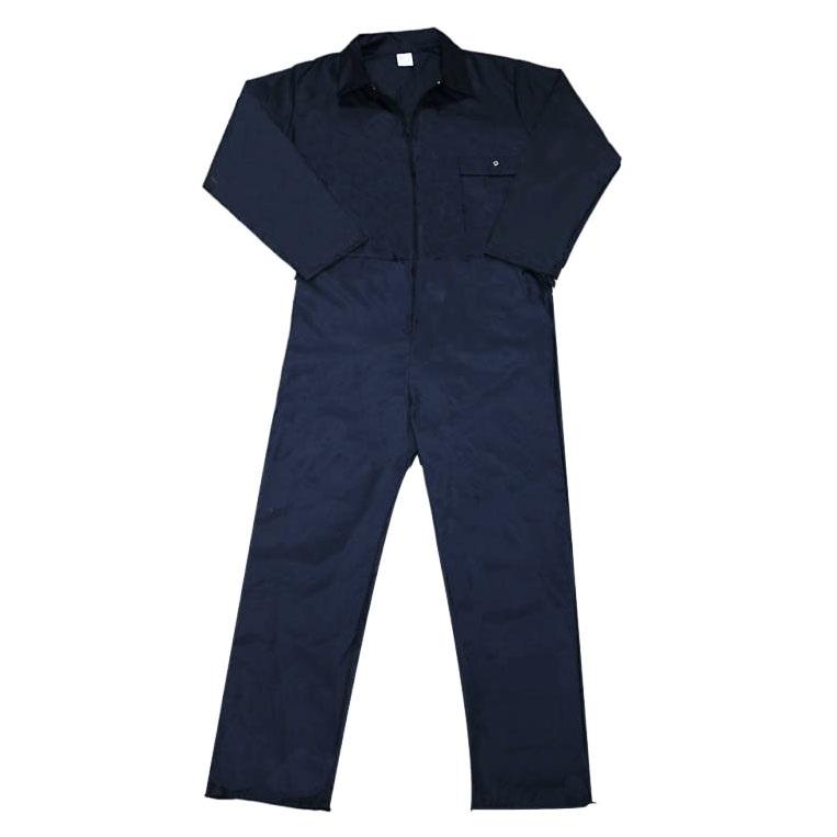 Standard Boilersuit - Navy - Small