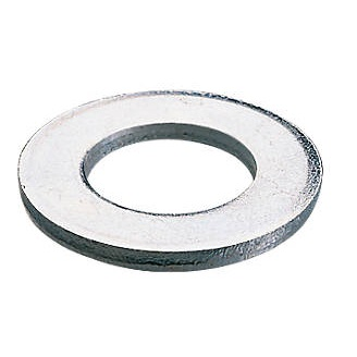BZP Form A Washers - M10