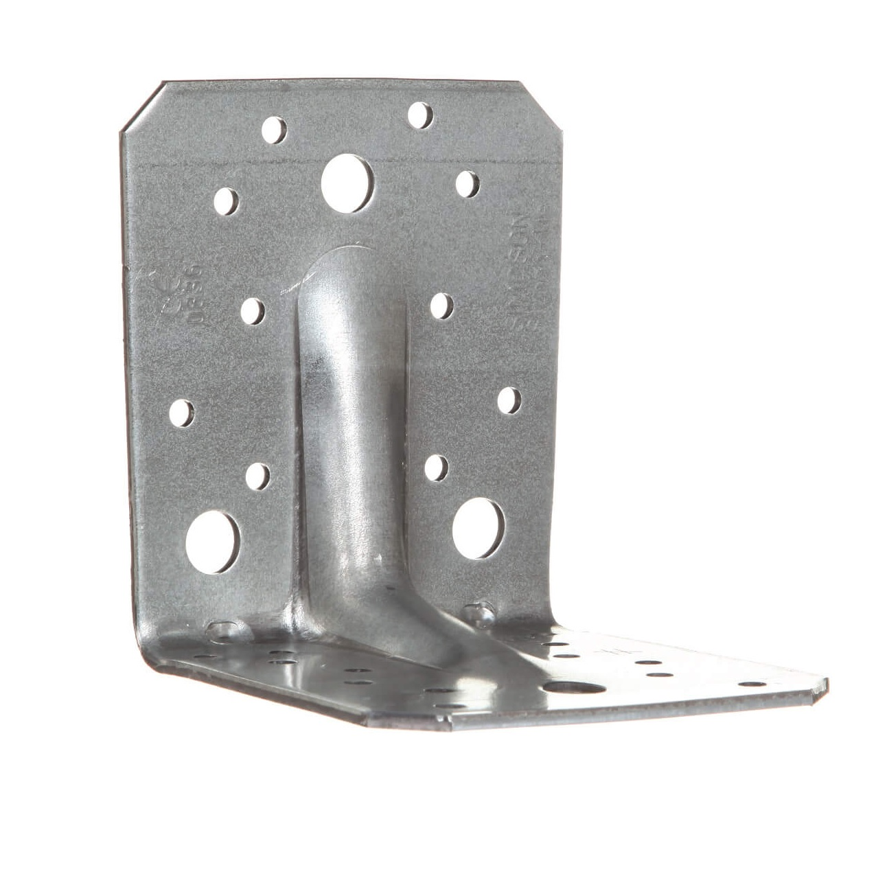 Simpson Galvanised Angle Brackets - 65 x 90 x 90mm