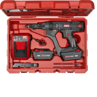 Senco Duraspin DS5550-18v Screwdriver | Tradefix Direct