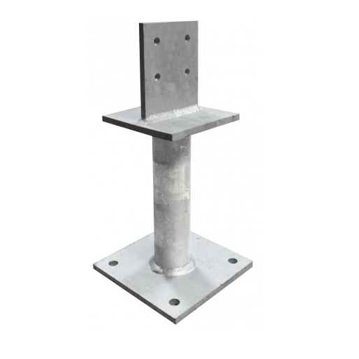 Simpson Strong-Tie Heavy Duty Post Base - 75mm