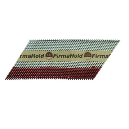 Firmahold Nails - 90 x 3.1mm Galvanised Smooth
