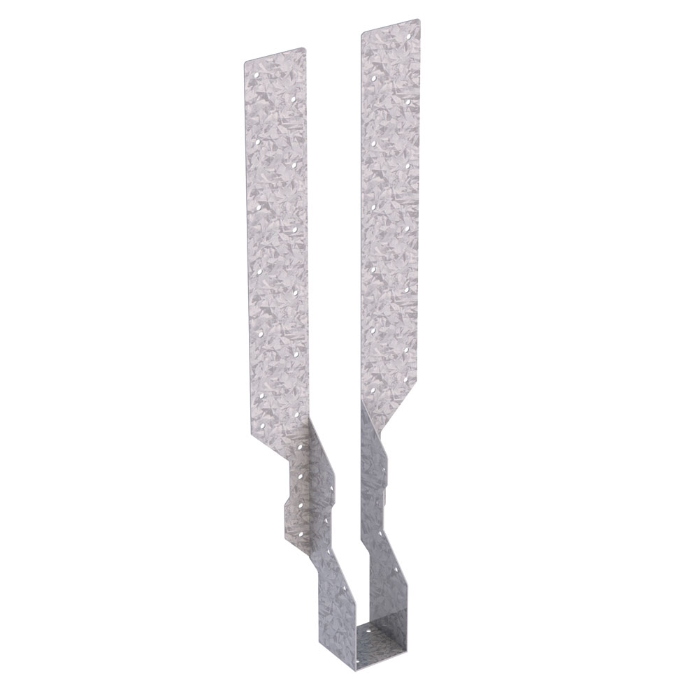 BPC Timber to Timber Joist Hanger - 75 x 460mm Long Leg