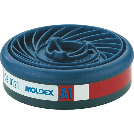Moldex 9100 Paticulate P3 Filter