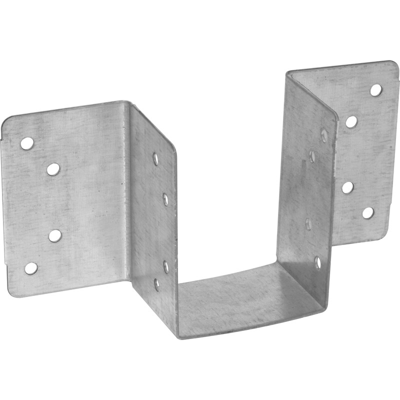 BPC Timber to Timber Mini Hangers - 38 x 71mm