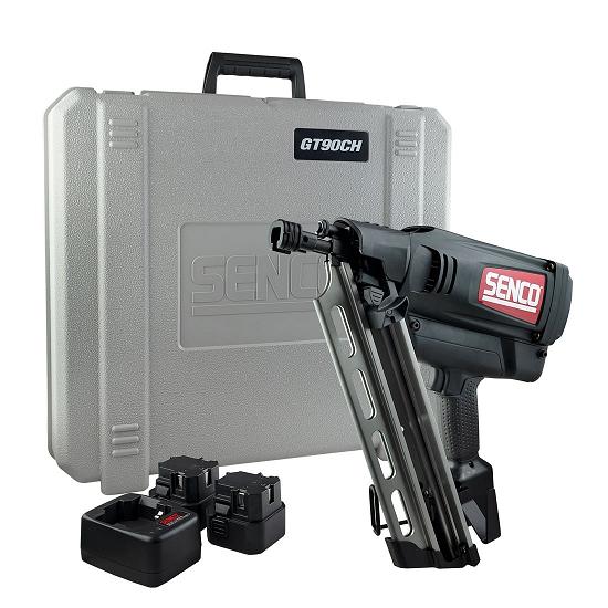 Senco GT90CH 1st Fix Nail Gun