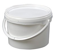 Galvanised Staples - 40mm 20kg Bucket