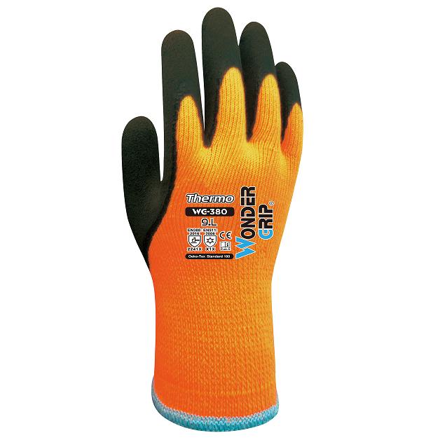 Wonder Grip Thermo - Large